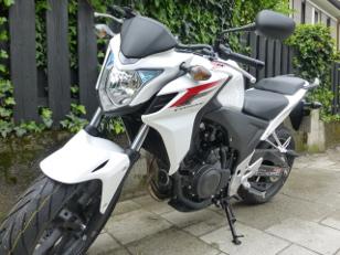 Honda500klein